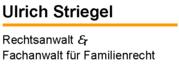 Rechtsanwalt Ulrich Striegel
